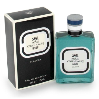 ROYAL COPENHAGEN by Royal Copenhagen Cologne 2 oz for Men