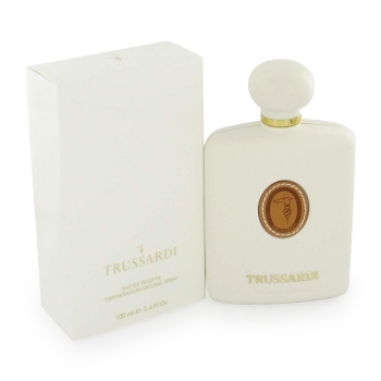 TRUSSARDI by Trussardi Eau De Toilette Spray 3.4 oz for Women