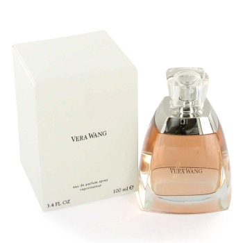 Vera Wang by Vera Wang Eau De Parfum Spray 1 oz for Women