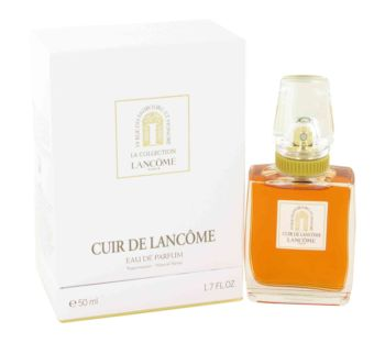 Cuir De Lancome by Lancome Eau De Parfum Spray 1.7 oz for Women