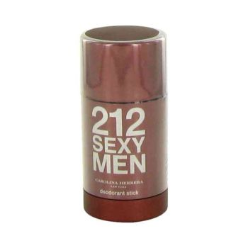 212 Sexy by Carolina Herrera Deodorant Stick 2.5 oz for Men