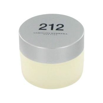 212 by Carolina Herrera Body Cream 1.7 oz for Women