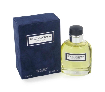 DOLCE & GABBANA by Dolce & Gabbana Shower Gel 8.4 oz for Men