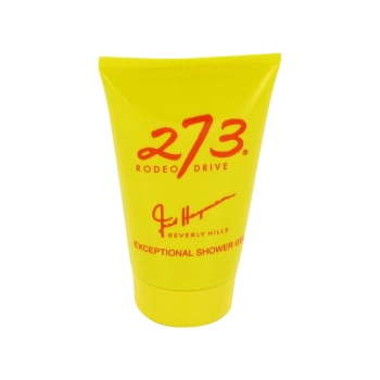 273 by Fred Hayman Shower Gel (Not for Indivividual Sale) 2 oz for Women