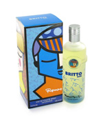 Britto by Romeo Britto Eau De Toilette Spray 2.5 oz for Men