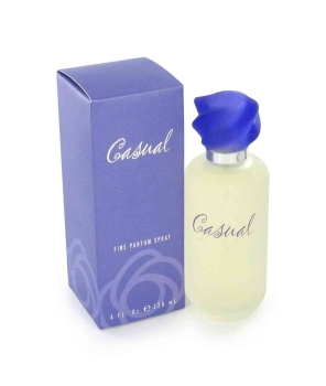 CASUAL by Paul Sebastian Body Lotion 3.3 oz for Women