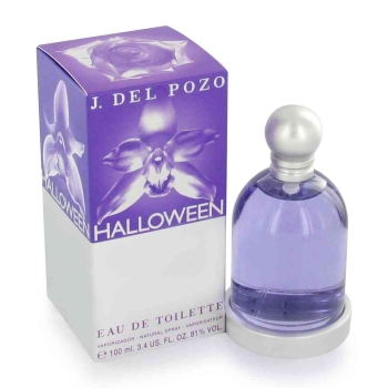 HALLOWEEN by Jesus Del Pozo Vial (sample) .04 oz for Women