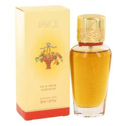 APERCU by Houbigant Eau De Parfum Spray 1.67 oz for Women
