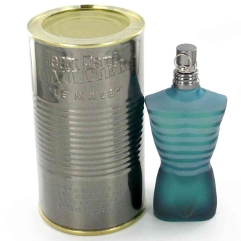 JEAN PAUL GAULTIER by Jean Paul Gaultier After Shave Gel 3.4 oz for Men