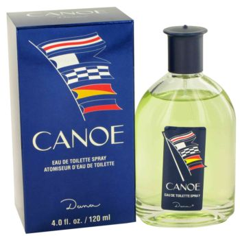 CANOE by Dana Eau De Toilette / Cologne Spray 4 oz for Men