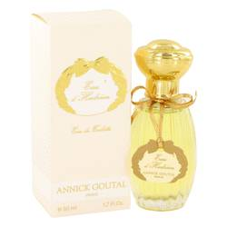 EAU D'HADRIEN by Annick Goutal Eau De Toilette Spray 1.7 oz for Women