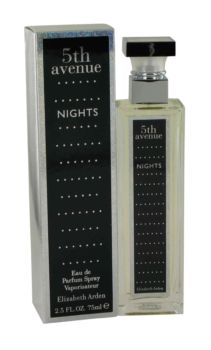 5th Avenue Night by Elizabeth Arden Eau De Parfum Spray 2.5 oz for Women