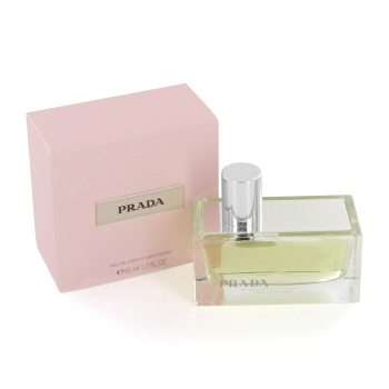Prada by Prada Eau De Parfum Refill 2.7 oz for Women