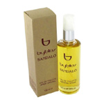Byblos Sandalo by Byblos Eau De Toilette Spray 3.4 oz for Women