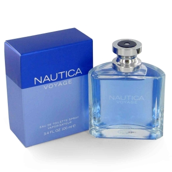 Nautica Voyage by Nautica After Shave 3.4 oz for Men