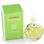 Amarige Mariage by Givenchy Eau De Parfum Spray 1 oz for Women