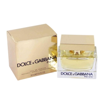 The One by Dolce & Gabbana Mini EDP Pen Spray .14 oz for Women