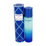 Blue Sugar by Aquolina Eau De Toilette Spray 3.4 oz for Men