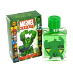 Hulk by Marvel EDT Cologne Spray (New) 3.4 oz for Men