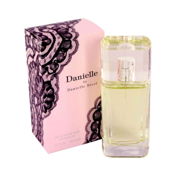 Danielle by Danielle Steel Body Lotion (Tester) 6.8 oz for Women