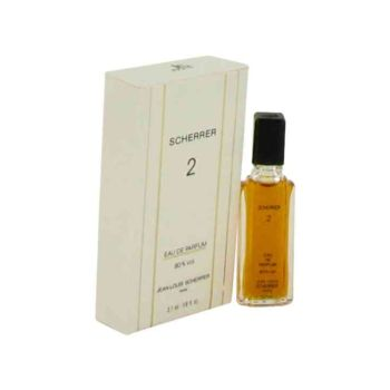 SCHERRER II by Jean Louis Scherrer Mini EDP .12 oz for Women