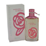 Woman In Rose by Alessandro Dell Acqua Eau De Toilette Spray 3.4 oz for Women