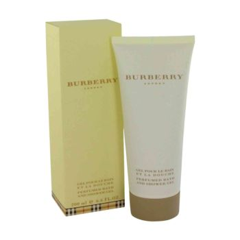 BURBERRYS by Burberrys Shower Gel 6.6 oz for Women