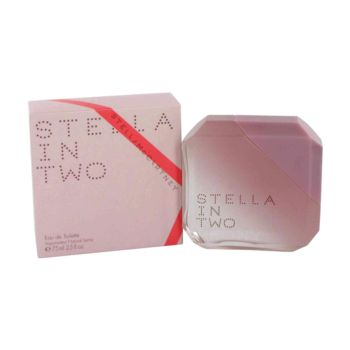 Stella In Two Peony by Stella McCartney Eau De Toilette Spray 1.6 oz for Women