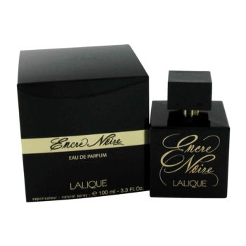 Encre Noire by Lalique Mini EDP .17 oz for Women