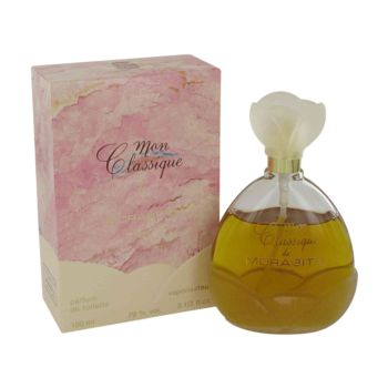 Mon Classique by Morabito Pafum De Toilette Spray 3.4 oz for Women