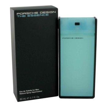 The Essence by Porsche Design Eau De Toilette Spray 1 oz for Men