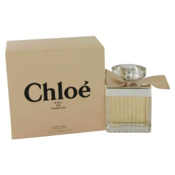 Chloe (New) by Chloe Gift Set -- 2.5 oz Eau De Parfum Spray + 3.4 oz Body Lotion  + .17 Mini EDP in beautiful gift box for Women