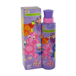 Backyardigans by Marmol & Son Eau De Toilette Spray 3.4 oz for Women