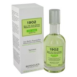 1902 Green Tea by Berdoues Eau De Cologne Spray 3.3 oz for Men