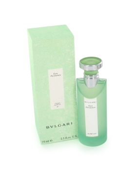 BVLGARI EAU PaRFUMEE (Green Tea) by Bvlgari Cologne Spray 1.3 oz for Women