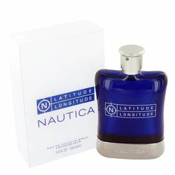 LATITUDE LONGITUDE by Nautica Shampoo 6.7 oz for Men