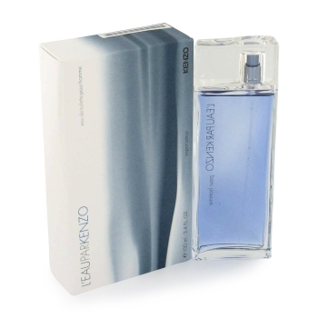 L'EAU PAR KENZO by Kenzo Mini EDT .16 oz for Men