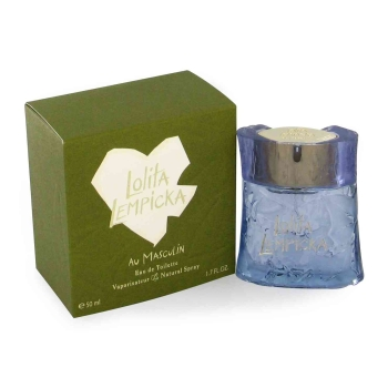 LOLITA LEMPICKA by Lolita Lempicka Fresh Eau De Toilette Spray 1.7 oz for Men