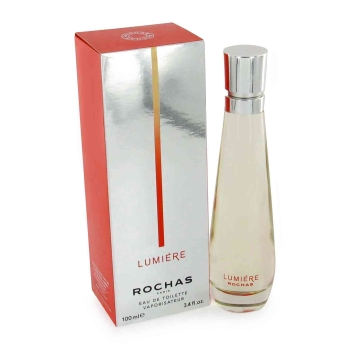 LUMIERE by Rochas Eau De Toilette Spray (unboxed) 1.7 oz for Women