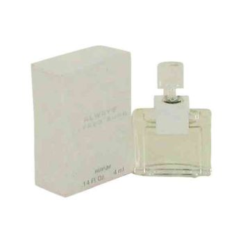 Always Alfred Sung by Alfred Sung Mini EDP .14 oz for Women