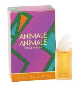 ANIMALE ANIMALE by Animale Mini EDP .17 oz for Women