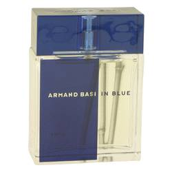 Armand Basi In Blue by Armand Basi Eau De Toilette Spray (Tester) 3.4 oz for Men