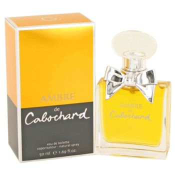 Ambre De Cabochard by Parfums Gres Eau De Toilette Spray 1.7 oz for Women