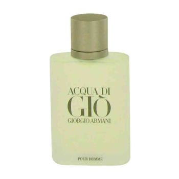 ACQUA DI GIO by Giorgio Armani Eau De Toilette Spray (unboxed) 3.4 oz for Men