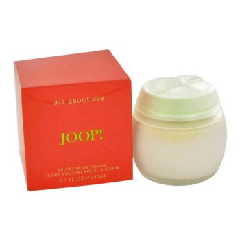 ALL ABOUT EVE by Joop! Body Cream 6.7 oz for Women