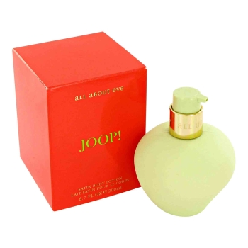 ALL ABOUT EVE by Joop! Body Lotion 6.7 oz for Women
