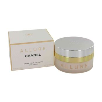 ALLURE by Chanel Body Cream 6.8 oz for Women