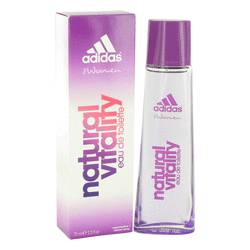 Adidas Natural Vitality by Adidas Eau De Toilette Spray 2.5 oz for Women