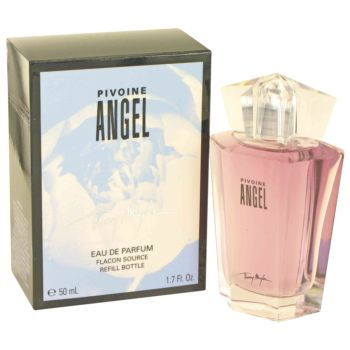 Angel Peony by Thierry Mugler Eau De Parfum Refill 1.7 oz for Women