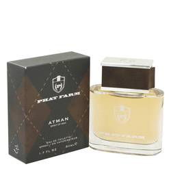 Phat Farm Atman by Phat Farm Eau De Toilette Spray 1.7 oz for Men